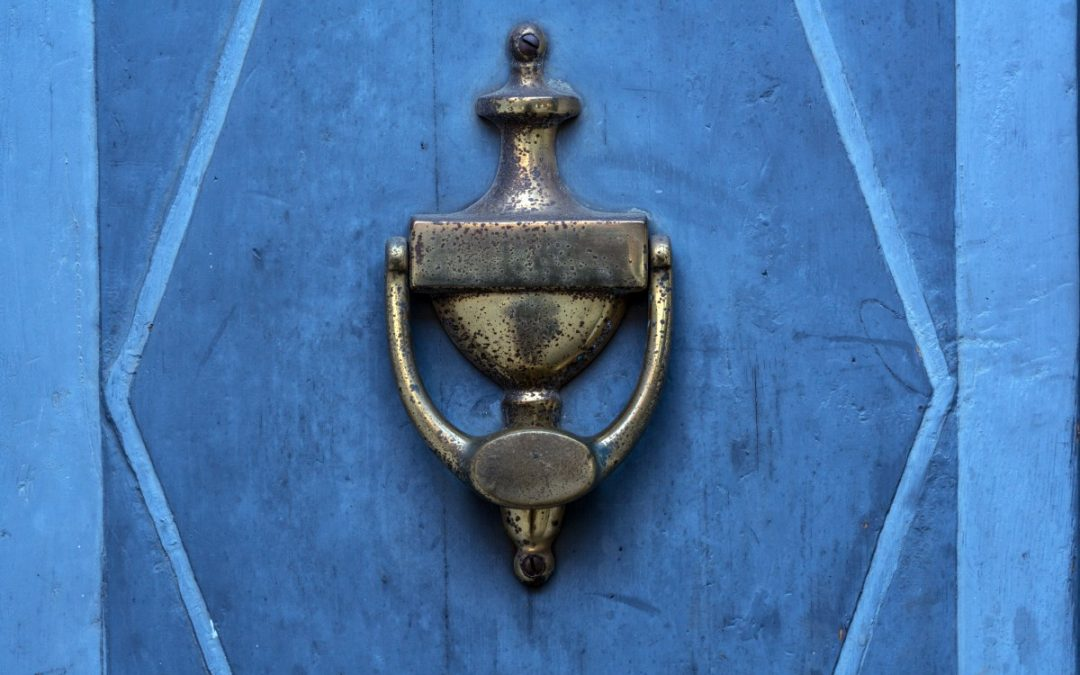 The doorstep technique that will kill your creative sales